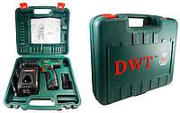 Шуруповерт аккумуляторный DWT ABS-10.8 CLi-2 BMC