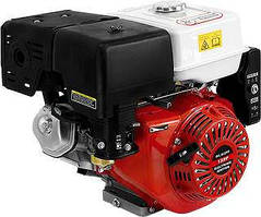 Двигатель бензиновый TIGER TE-390E с электростартером