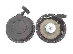 Ручной стартер (Кик-стартер) для дизельного двигателя 9 л.с.