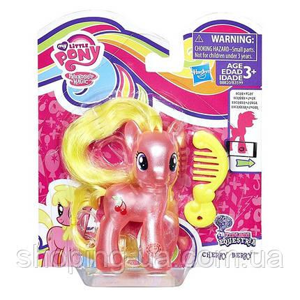 Фигурка My Little Pony Черри Берри Hasbro B8820, фото 2