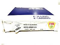 Подшипник 180212 (6212-2RSR C3) KINEX 239257 Claas
