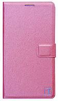 Чехол для Lenovo k 860i Розовый