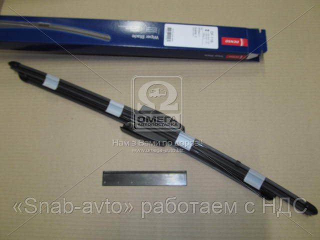 Щетка стеклоочистителя 650/550 Распродажа  (производство Denso) (арт. DF-116), ADHZX