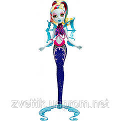 Кукла Monster High Great Scarrier Reef Ghoulfish Lagoona Blue Лагуна