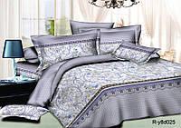 Ткань для постельного белья Ранфорс R-y8d025 (60м)