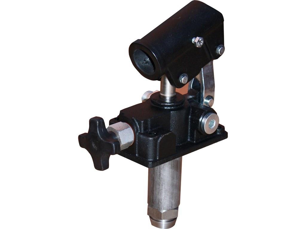 Насос односторонньої дії з запобіжним клапаном 45 см3