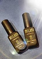 Rubber Top Milano (каучуковое верхнее покрытие для гель лака) 12 ml.