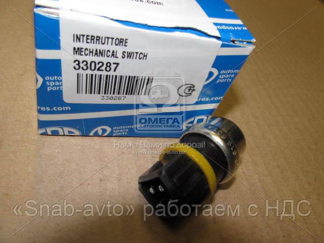 Датчик, температура охлаждающей жидкости (производство ERA) (арт. 330287), ABHZX