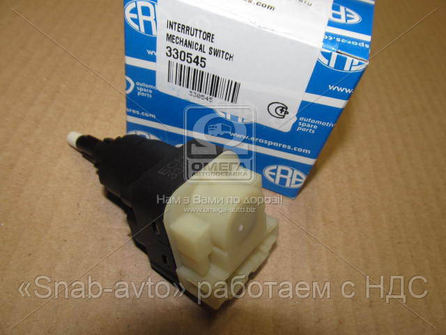 Выключатель фонаря сигнала торможения (производство ERA) (арт. 330545), AAHZX