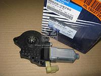 Мотор стеклоподъемника двери задней правой Hyundai I10 10- (производство Mobis), ABHZX