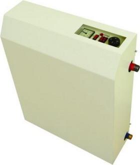 Котел электрический Пионер 45 кВт (насос Willo)