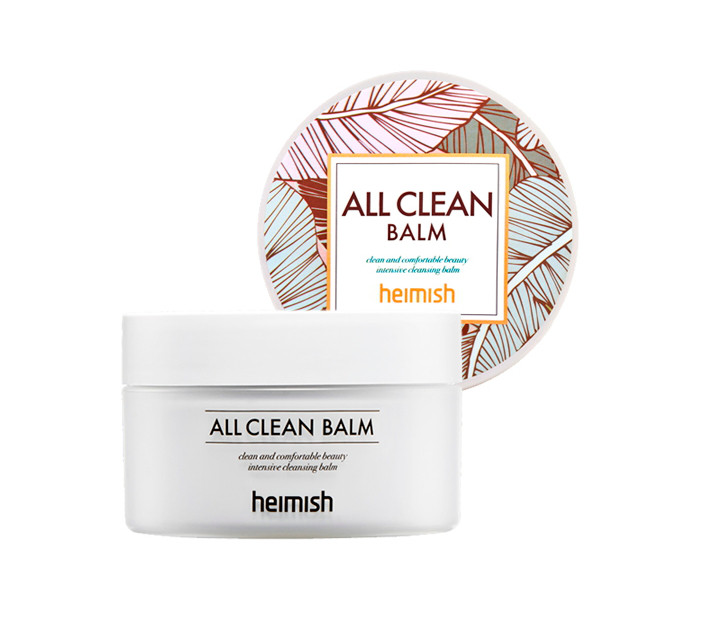 Heimish All Clean Balm Очищающий крем