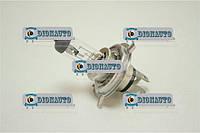 Лампа автомобильная Н4 Р43 12V 60/55W PHILIPS PREMIUM  (12342 PR)