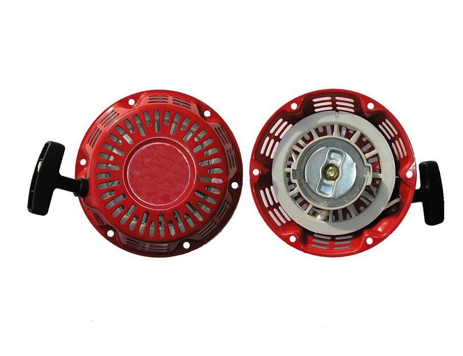 Ручний стартер (Кік-стартер) для бензинового двигуна D=175 6.5 л. с.