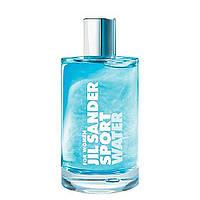 Jil Sander Sport Water for Women edt 100ml