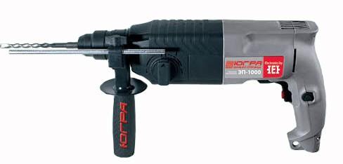 Перфоратор электрический Intertool DT-0182