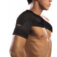 Mumian G02 Регулируемая спортивная опора для плечевого отдела 4 направления-левый один размер