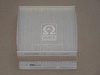 Фильтр салона RENAULT LOGAN II, MCV II, CAPTUR 13- (производство KNECHT-MAHLE) (арт. LA923), ACHZX