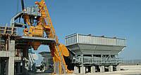Стационарный бетонный завод CIFAMIX 120 Cifa