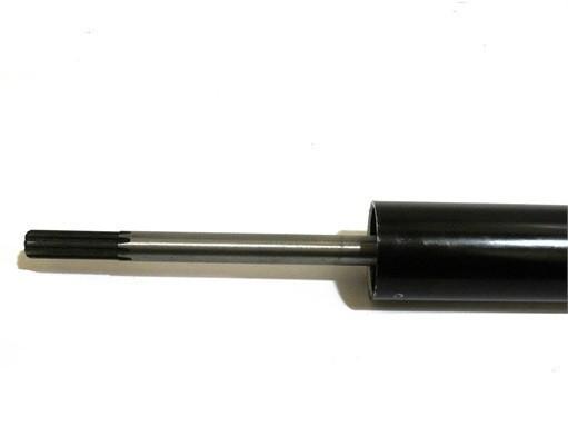 Штанга з валом бензокоси на 7 шліців d=26 мм