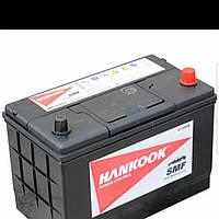 Аккумулятор Hankook 95A 830A R+ MF115D31FL