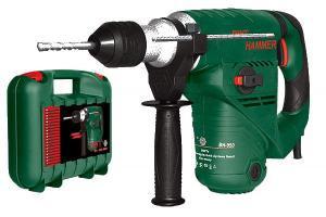 Перфоратор електричний DWT ВН12-40 VS BMC