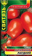 """Насіння томат """"Лагідний"""", 0,1г 10 шт./уп."""