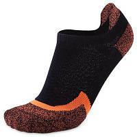 Спорт на открытом воздухе упругие дезодорант носки для мужчин От XS to M