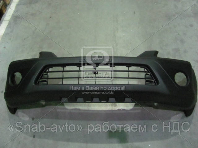 Бампер передний Honda CRV 02-06 (производство TEMPEST) (арт. 260227901), AFHZX