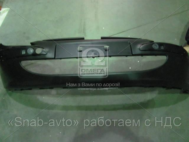 Бампер передний PEUGEOT 307 01-05 (производство TEMPEST) (арт. 390438900), AFHZX