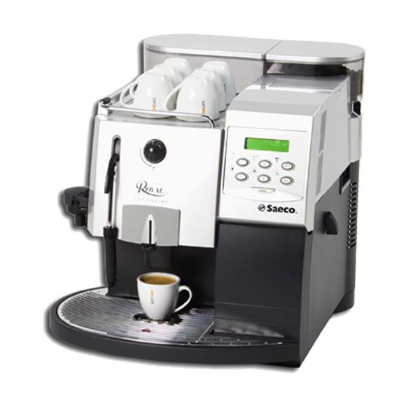 Кофеварка saeco автомат