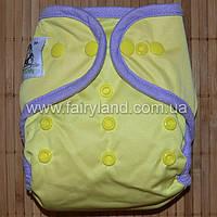 Подгузник Эрго для новорожденных + 1 вкладыш в комплекте, фото 1