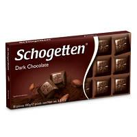 Шоколад черный SCHOGETTEN DARK 100г (1/15) 19268