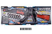 Детское игровое оружие Автомат АК-47 с пулями
