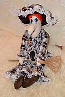 Ведьмочка модница (большая 55 см. ), фото 1