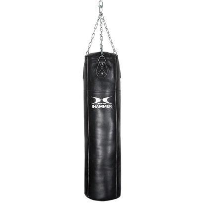 Мешок боксерский Hammer Premium Cowhide Professional