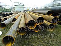 Труба стальная 325 х 8 мм ГОСТ 10704-91, фото 1
