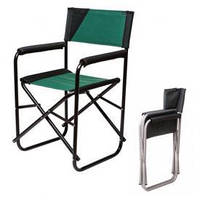 Кресло раскладной Режисер хаки 82х49,5х47 см