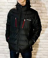 Мужская зимняя куртка Columbia Omni-Heat art. 1812-01 9051ebc81dd01