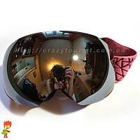Очки горнолыжные HUBO, фото 1