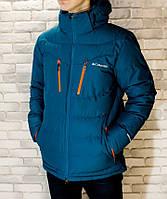 Мужская зимняя куртка Columbia Omni-Heat art. 1812-02 8fe439bd4f39a
