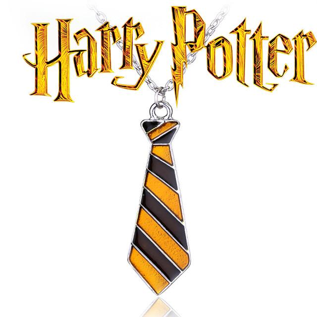 Кулон галстук из Гарри Поттера Harry Potter