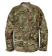 Китель CS95, цвет MTP (камуфляж армии Британии), оригинал, Б/У.