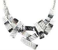 Ожерелье Колье серебро tb1243