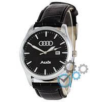 Наручные мужские часы Audi 7068 Black-Silver-Black