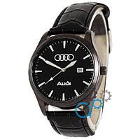 Наручные мужские часы Audi 7068 All Black