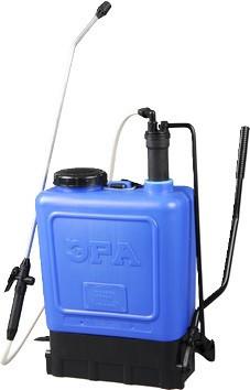 Опрыскиватель гидравлический ЭРА ОРР-1А (15л)
