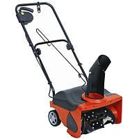 Снегоуборщик электрический IKRA Mogatec ESF 4016