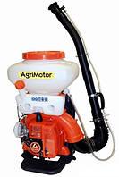 Обприскувач бензиновий Agrimotor 3WF-3