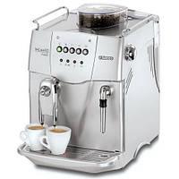 Зерновая кофемашина Saeco Incanto Classic De Luxe б/у
